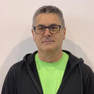 Antonio Lavino Ginnastica Brindisi Temese