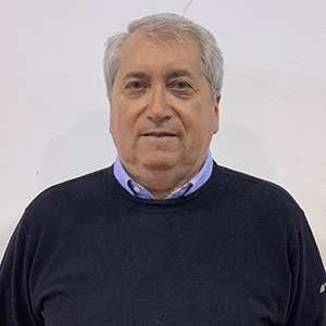 Gianfranco Corpus - Ginnastica Brindisi Temese